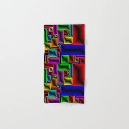 ColorBlox - Hammered Hand & Bath Towel