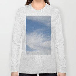 Just Clouds #3 Long Sleeve T-shirt