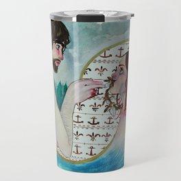 Personal Catastrophe Travel Mug