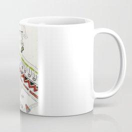 Homeskillets Coffee Mug