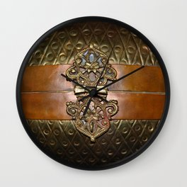 Sansie Wall Clock