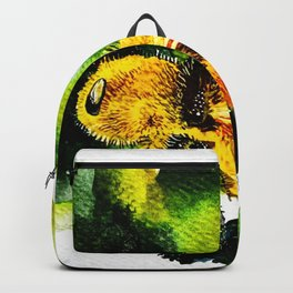 Sweet little Backpack