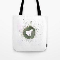 PolarBear Tote Bag