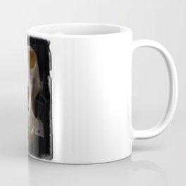 baboon bones Coffee Mug
