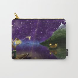 Releasing the Fairy Carry-All Pouch