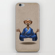 The Old Master iPhone & iPod Skin