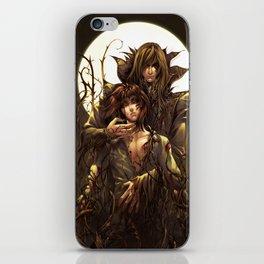 LOST SOUL iPhone Skin