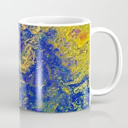 Skyscape Coffee Mug