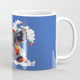 Showdown Coffee Mug