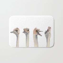 Drama Queen Bath Mat