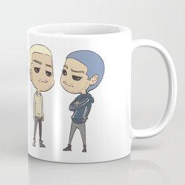50 shades of Zayn Coffee Mug