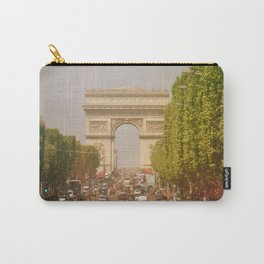 Arc de Triomphe Carry-All Pouch
