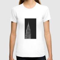 dark side T-shirts featuring Dark side by Françoise Reina
