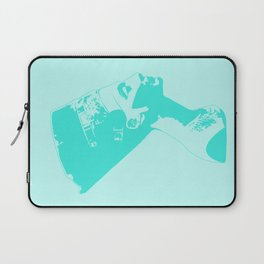 Nefertiti Laptop Sleeve