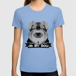 Oh My Dog T-shirt