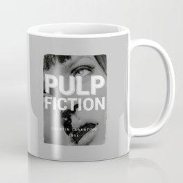 Pulp Fiction | Quentin Tarantino Coffee Mug