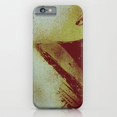 All The Ships Had Holes iPhone 6s Slim Case