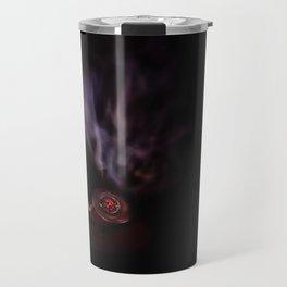 A Pipe Travel Mug