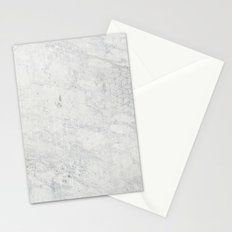 Silver 3D Stationery Cards