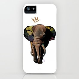 Stand Up and Stand Out iPhone Case