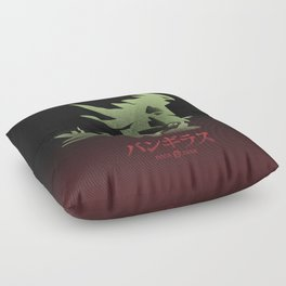 Mega Tyrant Floor Pillow
