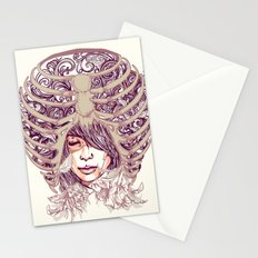 Your Bone Stationery Cards