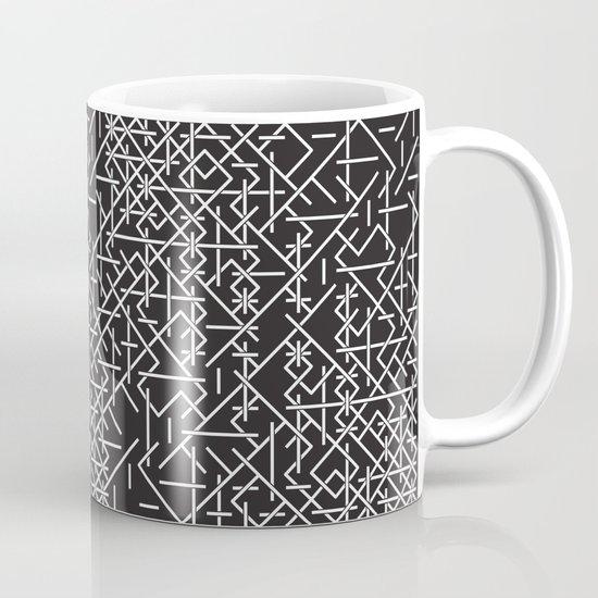 XXX Mug
