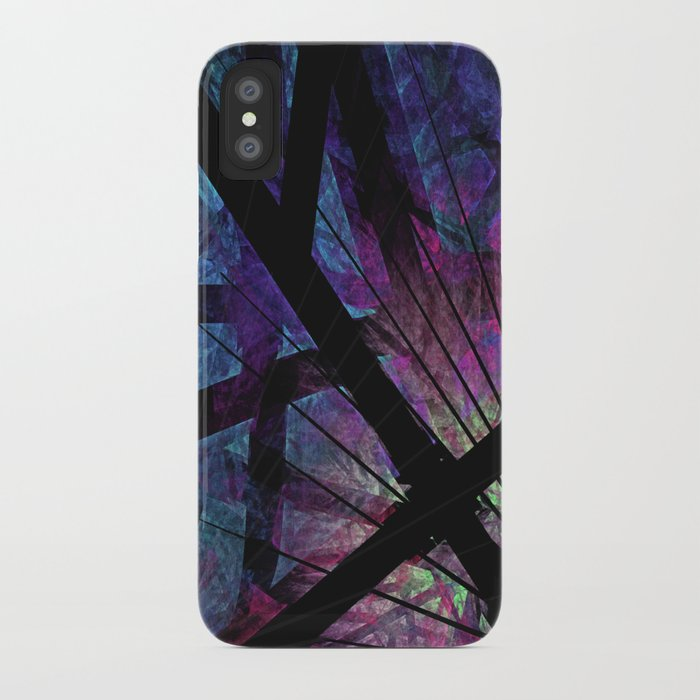 Oh, What A Tangled Web We Weave iPhone Case