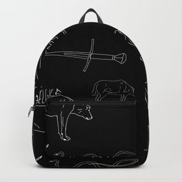 Hermosa Bélgica Backpack