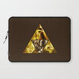 Triforce Laptop Sleeve