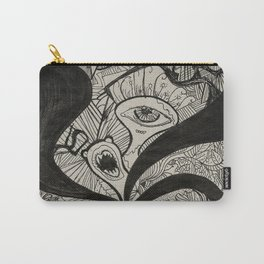 Crank Carry-All Pouch