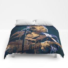 Waits Comforters