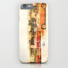 automatic Slim Case iPhone 6s