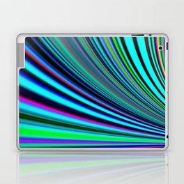 Re-Created Slide19 by Robert S. Lee Laptop & iPad Skin
