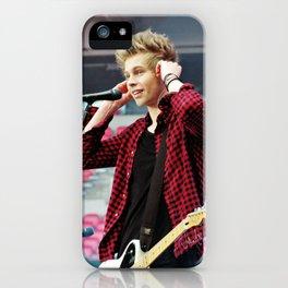 LH II iPhone Case