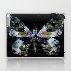 Papillon _ Innocent when You dream Laptop & iPad Skin
