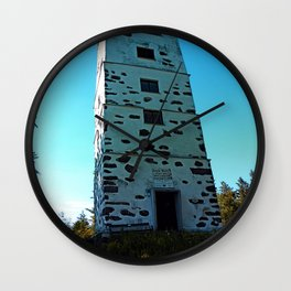 Giselawarte Wall Clock