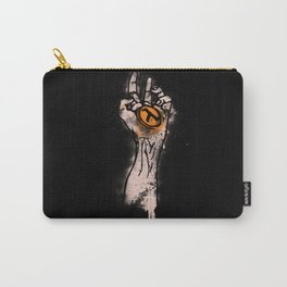born Carry-All Pouch