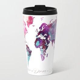 Explore.Dream.Discover Travel Mug