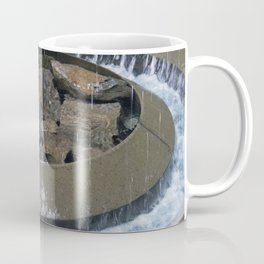 Longwood Gardens Autumn Series 419 Coffee Mug