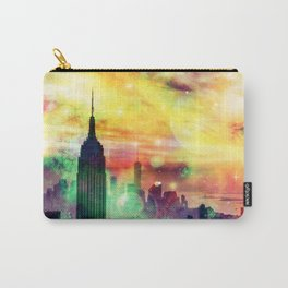 New York Fantasy Carry-All Pouch