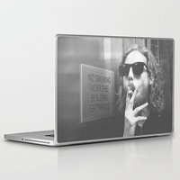 rebel Laptop & iPad Skins featuring Rebel by Sarah R Bock