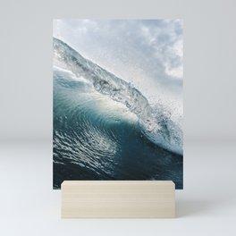 Crystal Rip Curl Surfers Dream Mini Art Print