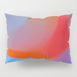 Diffuse colour Pillow Sham