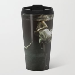 abyss of the disheartened : X Travel Mug