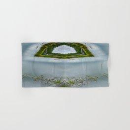 The Duck Pond Hand & Bath Towel