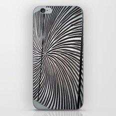 MetalMural iPhone & iPod Skin