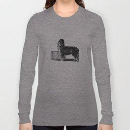 Mustard Long Sleeve T-shirt