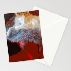 Just Chilling... Stationery Cards
