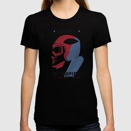 Honor the Olympian T-shirt